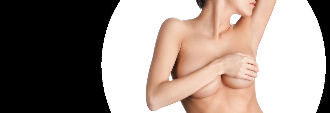 пластика груди в Москве