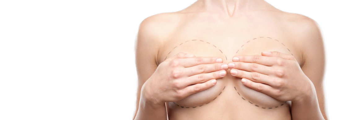 увеличение груди жиром